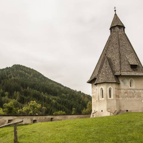 Totentanz in Metnitz