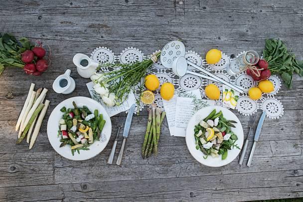 Kulinarik aus St. Andrä im Lavanttal