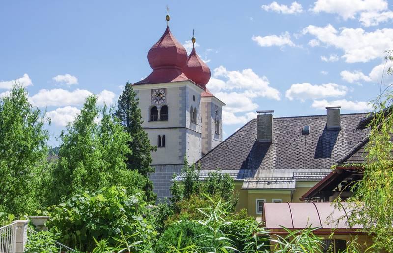 Millstatt Kultur und Natur