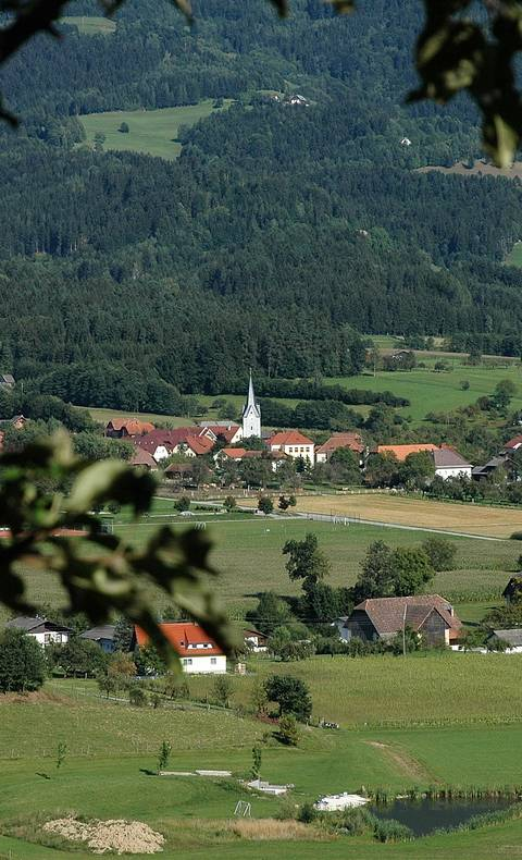 St. Georgen im Lavanttal