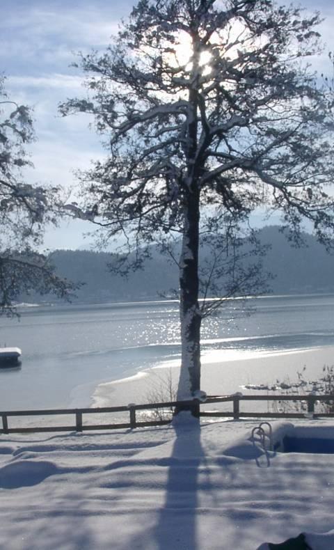 Klopeiner See - Suedkaernten
