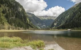 Mallnitz mit dem Seebachtal in der Nationalpark-Region Hohe Tauern