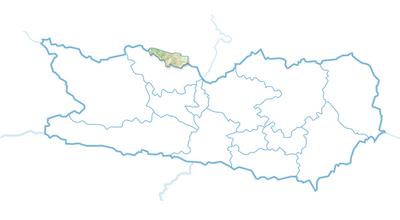 Region Katschberg