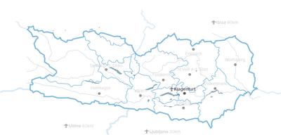 Kärnten Radreisen